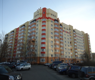 Новостройка Жилой дом на ул. Дзержинского23